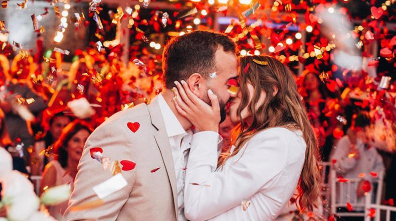 Tuve que suspender mi boda por Coronavirus, cómo seguir?