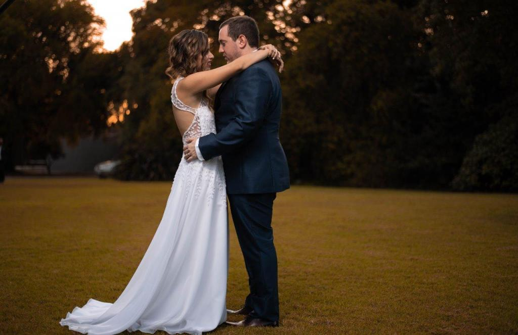 Un paso a paso en la organización de bodas