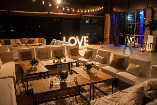 Garden San Isidro (Salones de Fiesta) | Casamientos Online