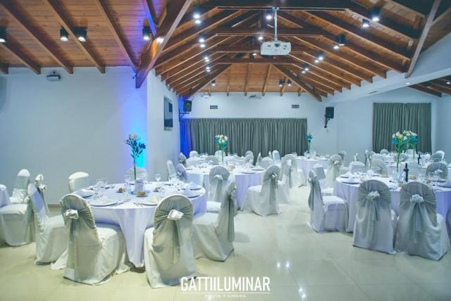 La guillermina Eventos (Salones de Fiesta) | Casamientos Online