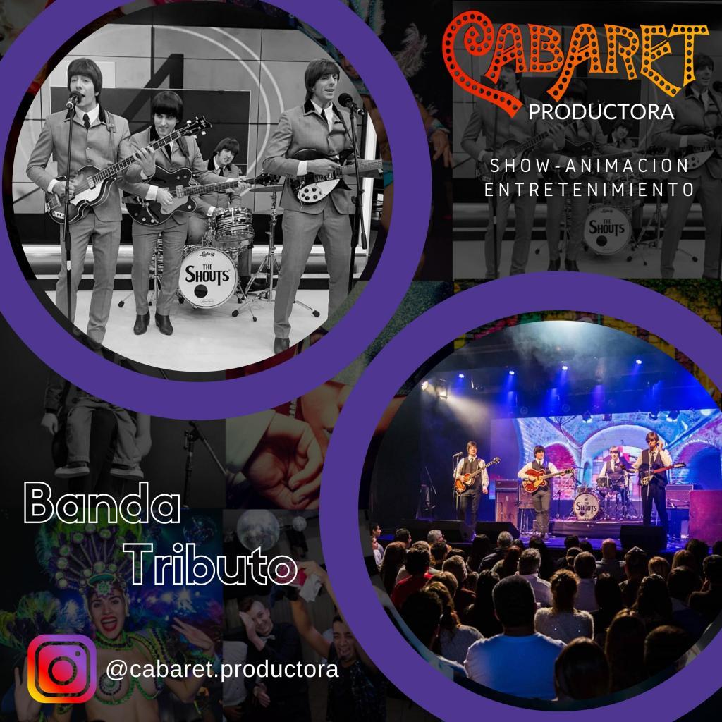 Banda Tributo The Beatles