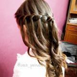 Cocó Peinados