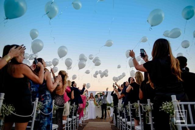 Espacio Marquez | Casamientos Online