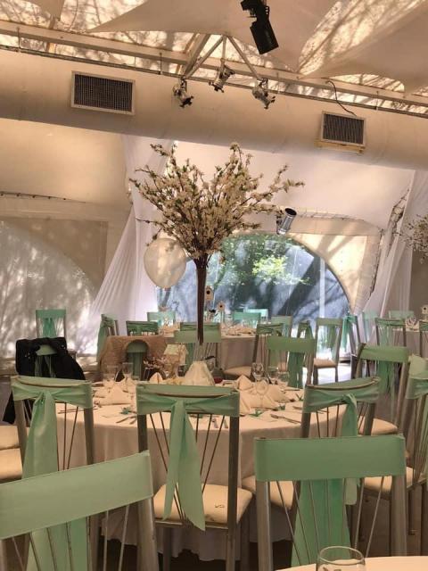 las Moras Eventos | Casamientos Online