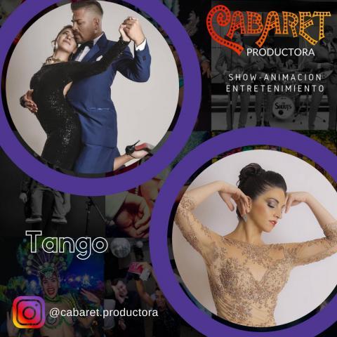 Tango Danza