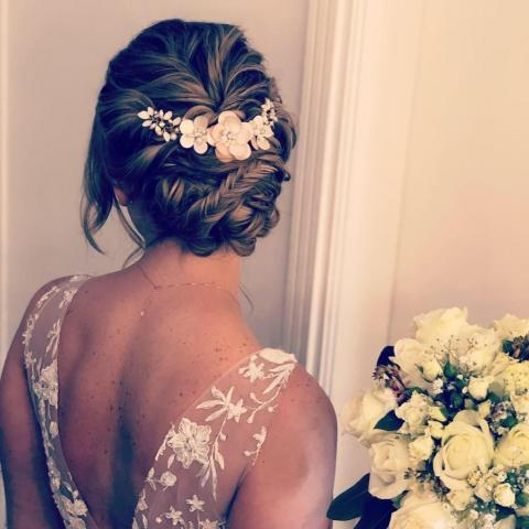 Cinthia Acosta Makeup & Hair (Maquillaje y Peinados) | Casamientos Online