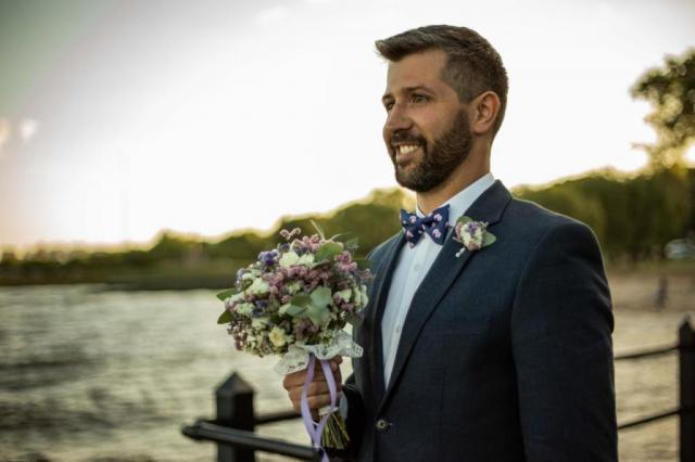 Dulce Maria | Casamientos Online