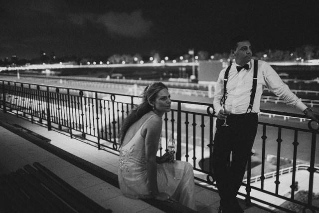 Turf | Casamientos Online
