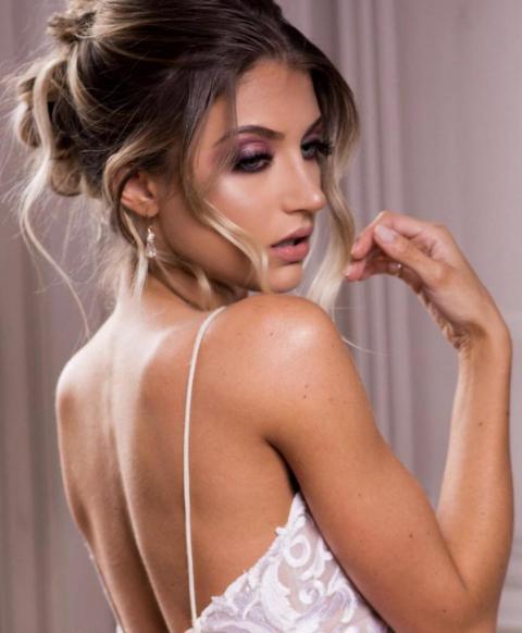 Natalia Mulki Make up