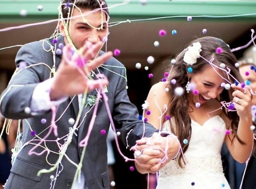 Foto de fiesta de casamiento 4
