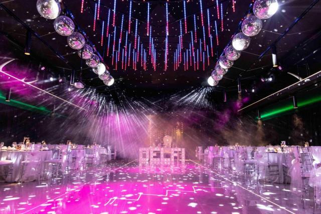 Jano's Bella Vista (Salones de Fiesta) | Casamientos Online