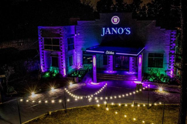Jano's Escobar (Salones de Fiesta) | Casamientos Online