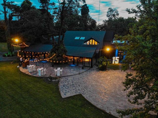 Jano's Hurlingham (Salones de Fiesta) | Casamientos Online