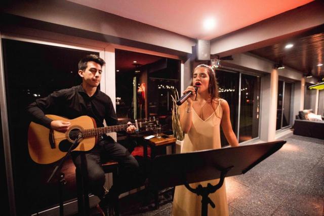 Jano's Ituzaingo (Salones de Fiesta) | Casamientos Online