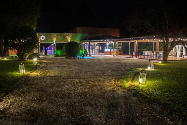 Jano's Quinta (Salones de Fiesta)