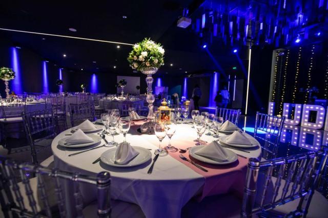 Jano ' s House (Salones de Fiesta) | Casamientos Online