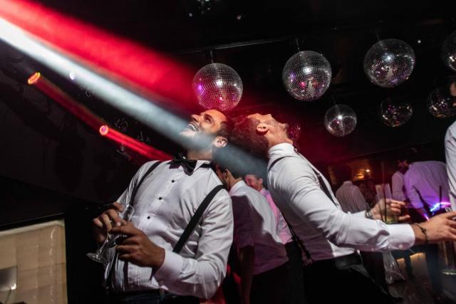 Jano 's Olivos (Salones de Fiesta) | Casamientos Online
