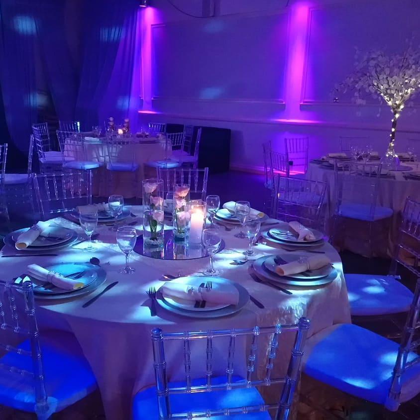 Events & Design