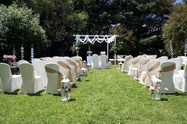 Espacio Tachwüll (Salones para Civiles)   Casamientos Online