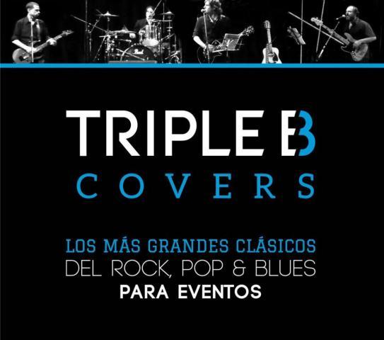 Triple B Covers afiche