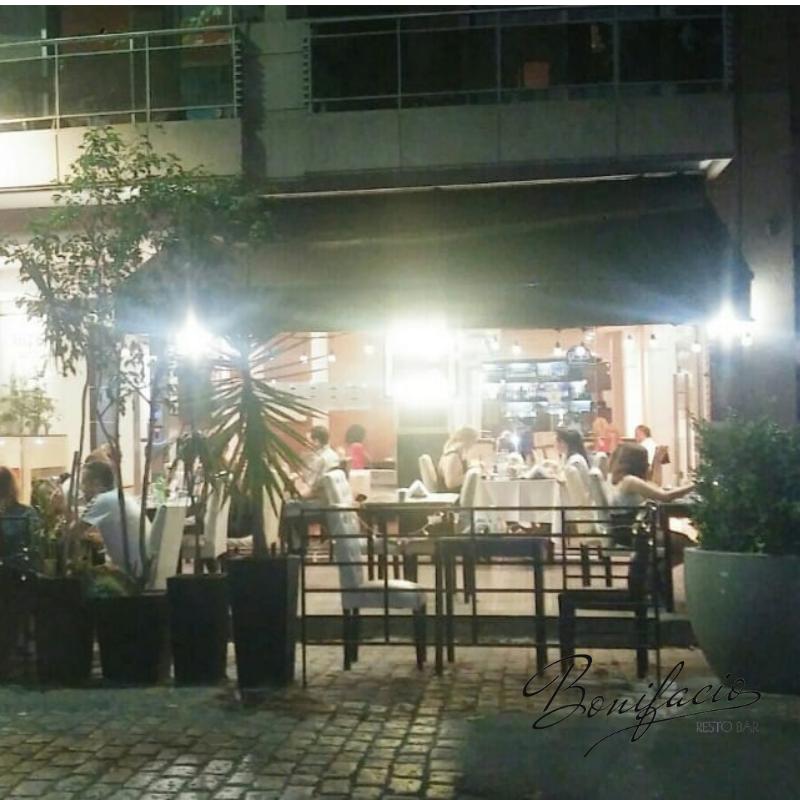 Bonifacio Resto Bar