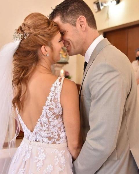 CONI Suarez (Maquillaje y Peinados) | Casamientos Online