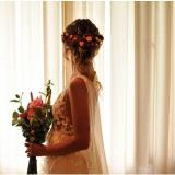 Flor Pierro Novias (Vestidos de Novia)