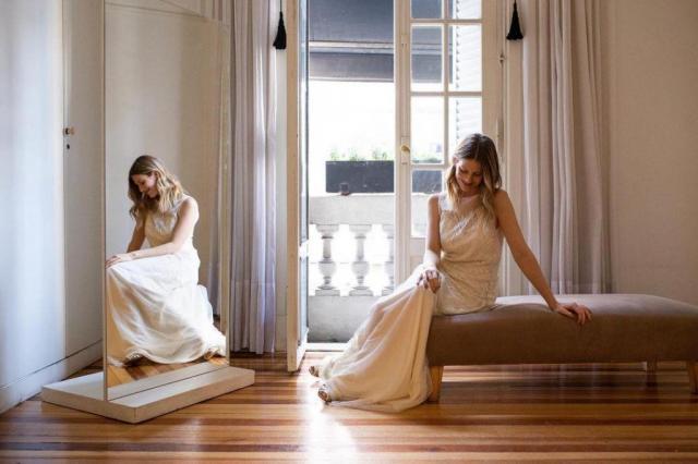 Sole Zimmer (Vestidos de Novia)