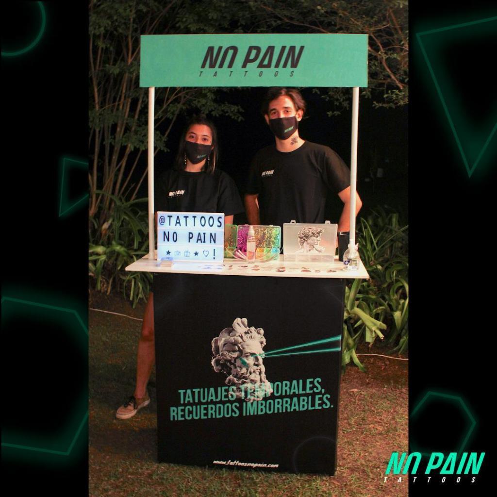 Experiencia No Pain