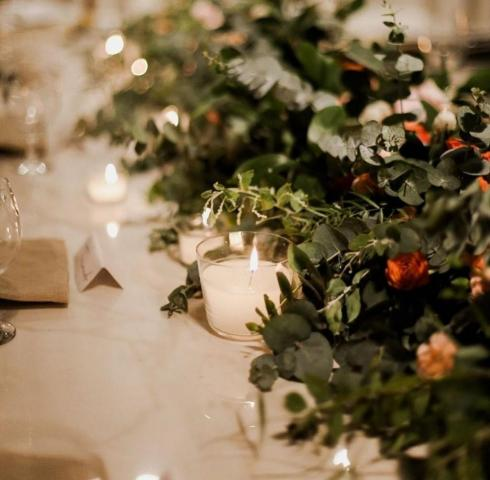 Ana Stein Event Planners (Wedding Planners)