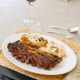 Caru chef cocina (Catering)