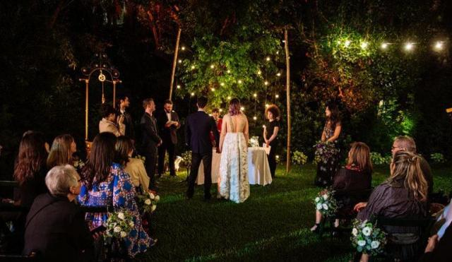 LOWLANDS by Ambient House (Salones de Fiesta) | Casamientos Online