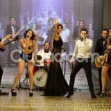 Circus Covers (Shows Musicales)