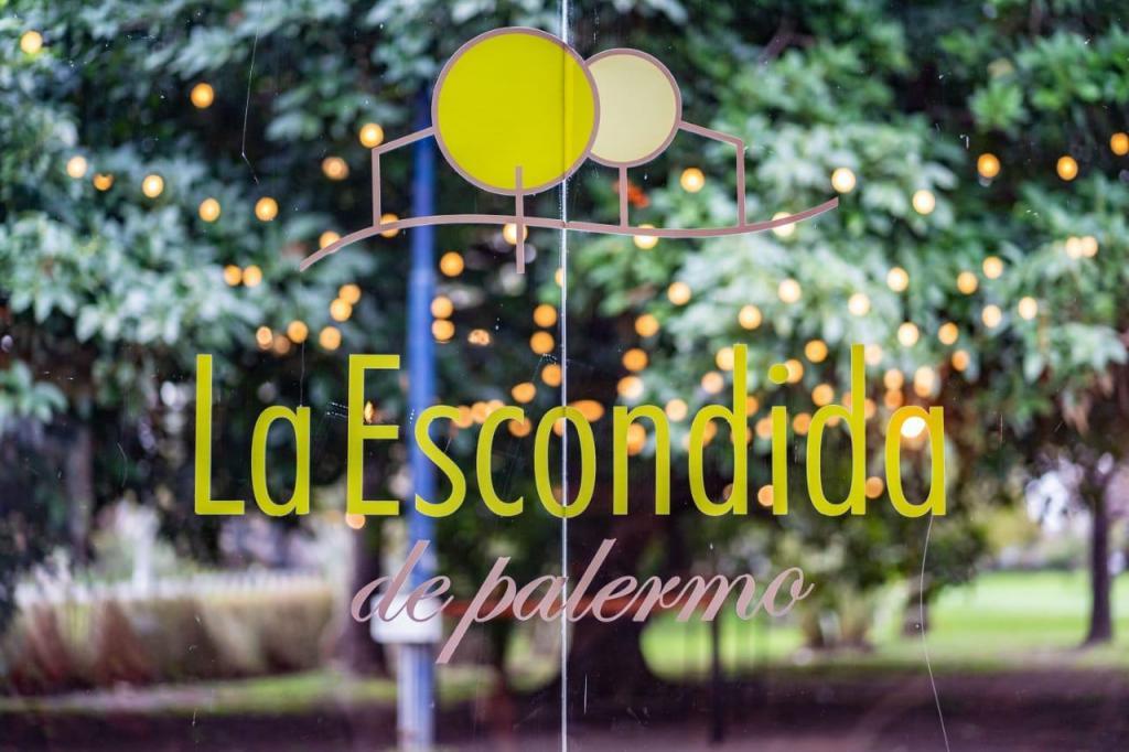 La Escondida de Palermo