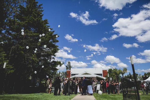 Los Azahares Eventos & Estilo (Salones de Fiesta)   Casamientos Online