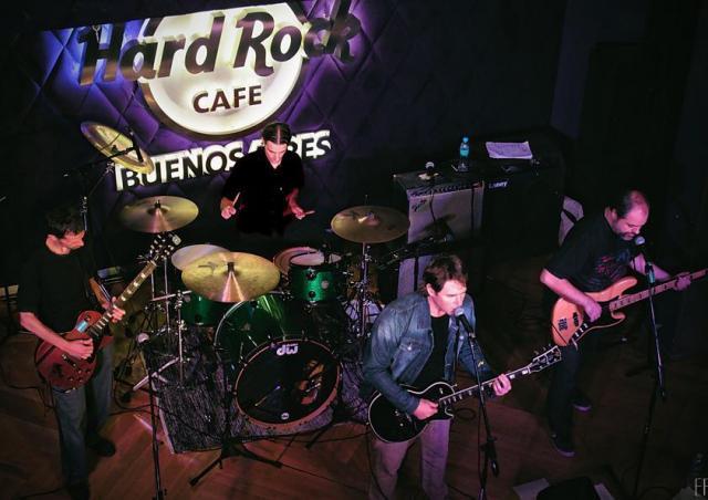 Hard Rock Café Bs. As.