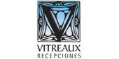 Logo Vitreaux Recepciones