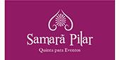 Logo Samara Pilar