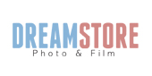 Logo Dreamstore Photo & Film