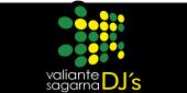 Valiante-Sagarna Dj's, Disc Jockey, Buenos Aires