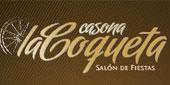 Casona La Coqueta, Salones de Fiesta, Córdoba