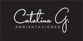 Catalina G. Ambientaciones, Ambientación y Centros de Mesa, Buenos Aires