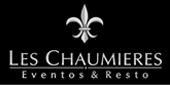 Logo Les Chaumieres