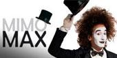 Mimo Max -Recepción única