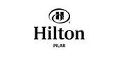 Logo Hilton Pilar