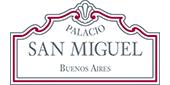 Logo Palacio San Miguel