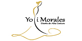 Yoli Morales - Diseño de Alta Costura, Vestidos de Novia, Buenos Aires