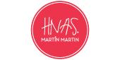 Logo HNAS. Martín Martin