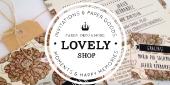 The Lovely Shop, Participaciones, Buenos Aires