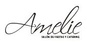 Logo Amelie Eventos